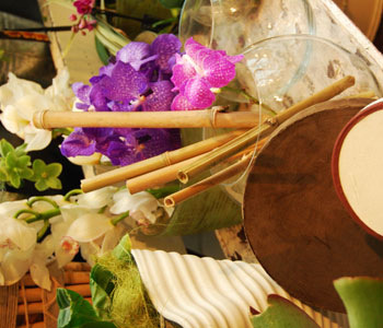 Negozio di Fiori, Piante ornamentali San Miniato